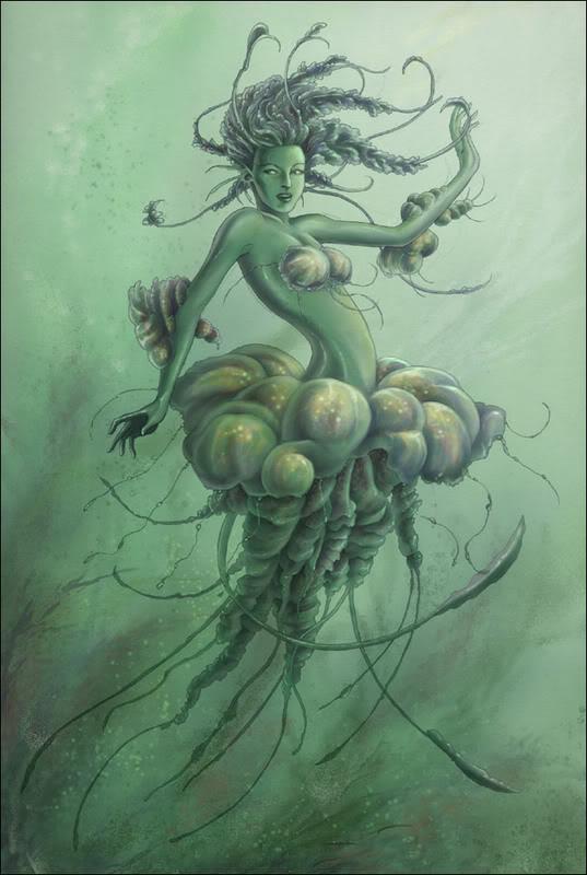 Gangsta Crib of badassiness Jellyfish-1