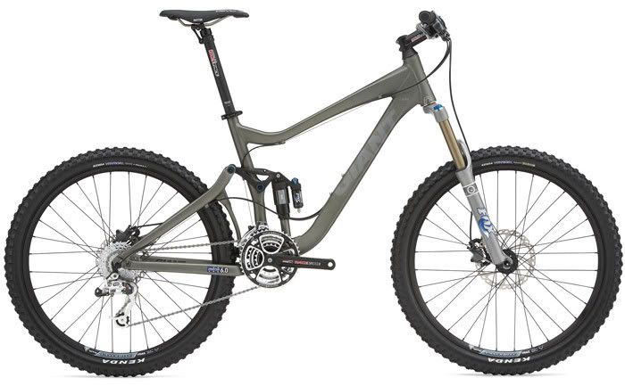 2008 Giant - It just keeps getting better! Reign-0-Brushed-Olive