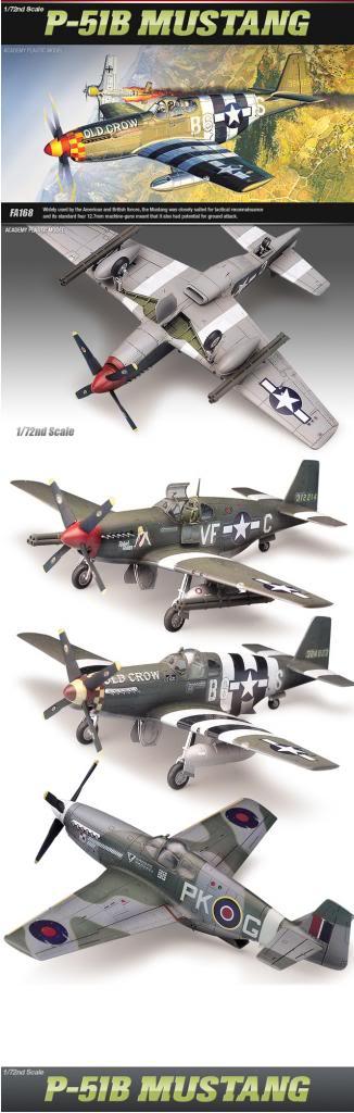 P-51B Mustang - Academy 1/72 P51b_zps18e78ff9