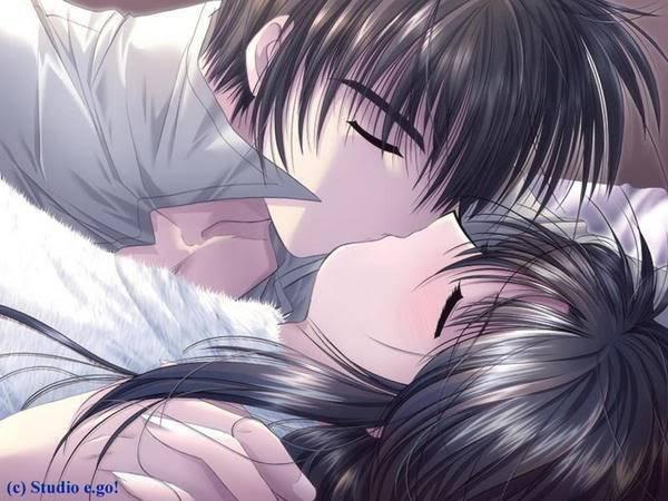 ~Romanticas...~ LovelyKiss