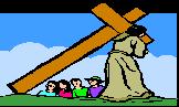Run to the Cross CG96-2