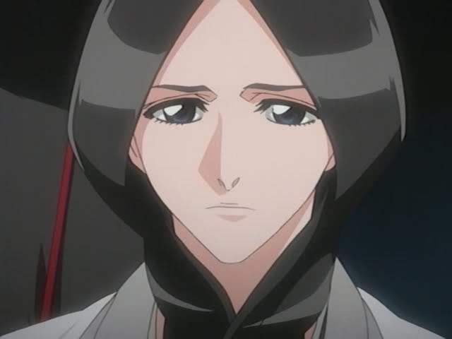 Votre personnage préféré !!! - Page 2 Retsu_Unohana-1