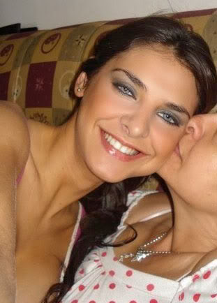 Miss PARAGUAY Earth 2008 - YERUTI GARCIA - not competed 2-4