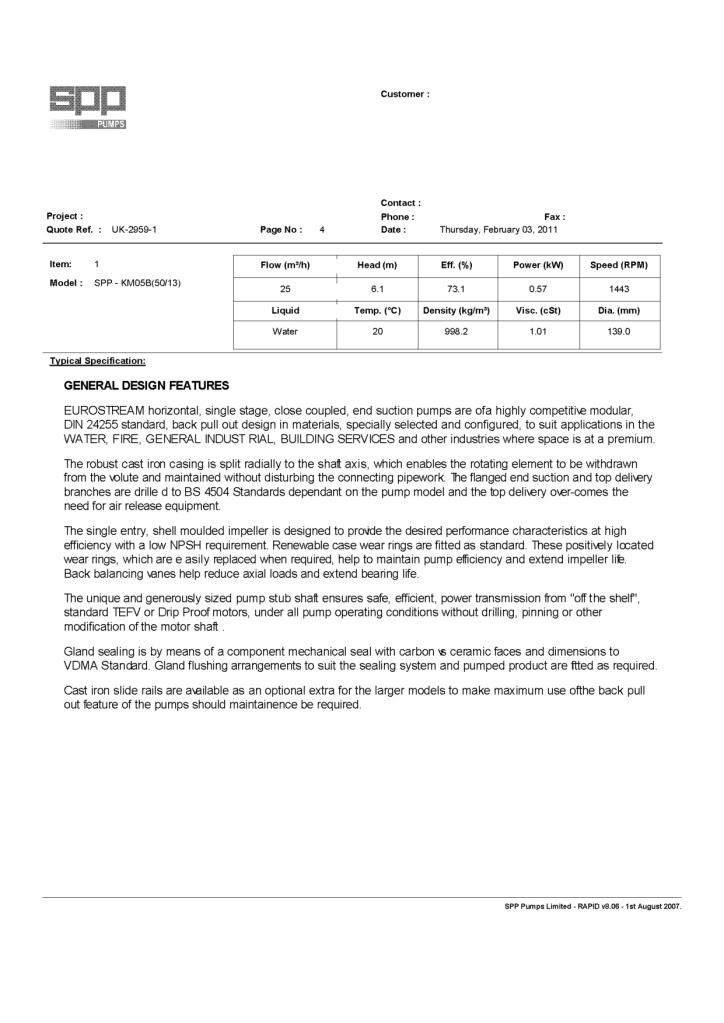 Aquablock 50-130 0.75KW-4p-220v ind spec pump QuoteGARYaquablock50-130pump075kw-4p-220vmotor03022011_4