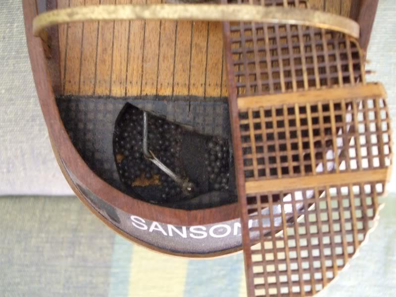 SANSON para  RC DSCF1247