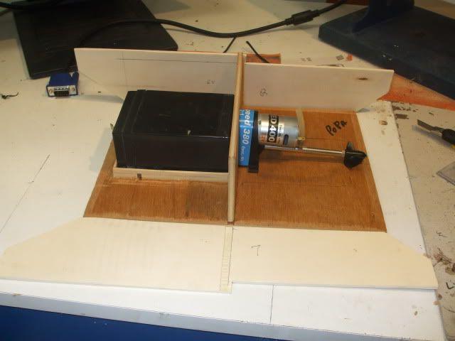 A Model for a Friend DSCF3002