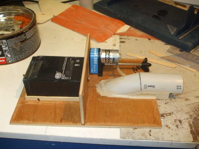 A Model for a Friend DSCF3003
