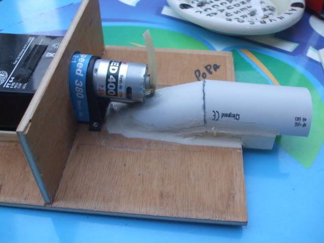 A Model for a Friend DSCF3005