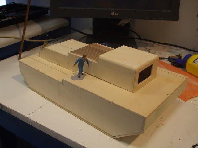 A Model for a Friend DSCF3032