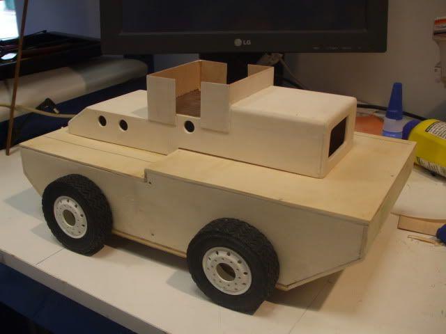 A Model for a Friend DSCF3073