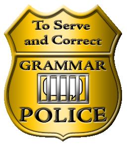 Stanje nacije Grammar-Police