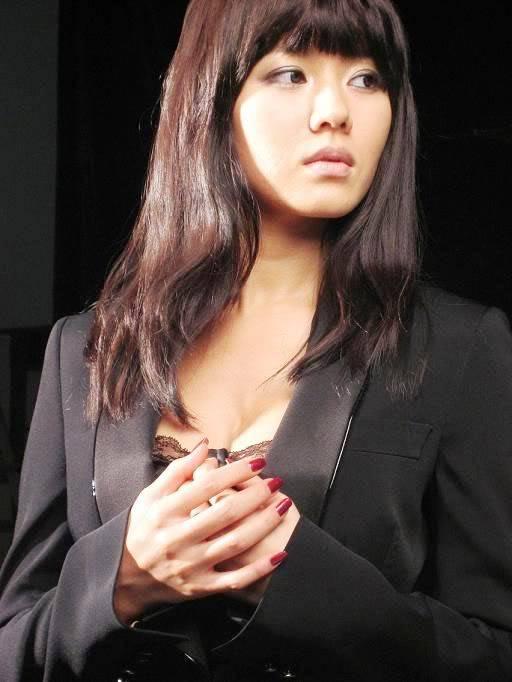 Open City: Son Ye Jin, Kim Myung Min [Vietsub]  OCphotoshoot1