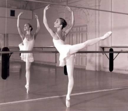 .:.:.:Miis Cosas:.:.:. Ballet