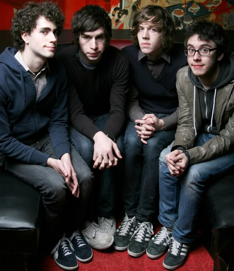 Random People You Think Are HOT! TokyoPoliceClub