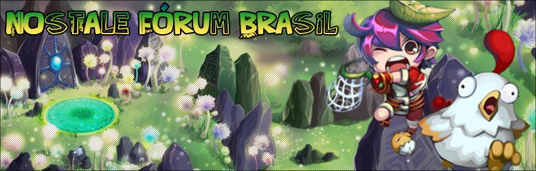 NosTale Fórum Brasil