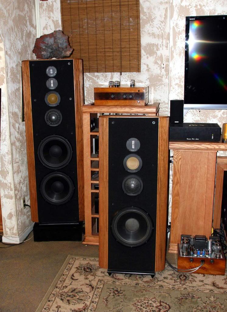 New Speakers And Bi