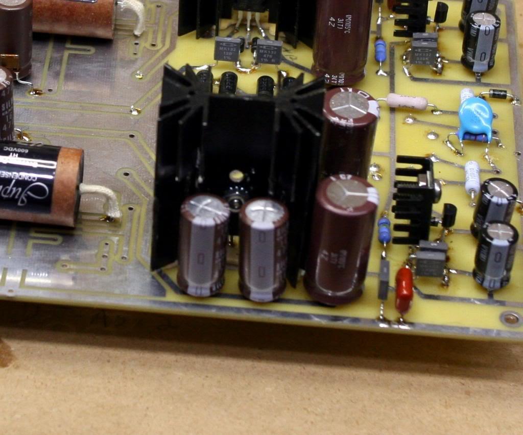 My new Sp14 build Heatsink8
