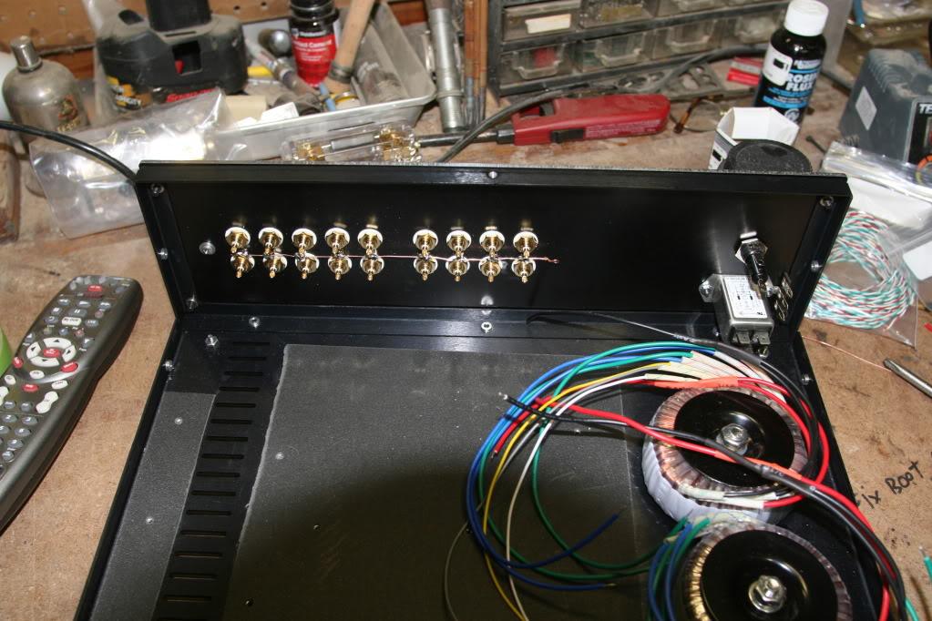 my SP14 build  3