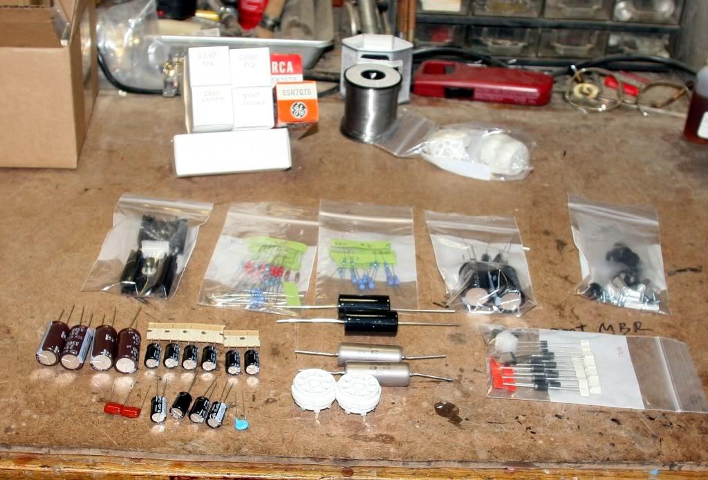 my SP14 build  IMG_4350