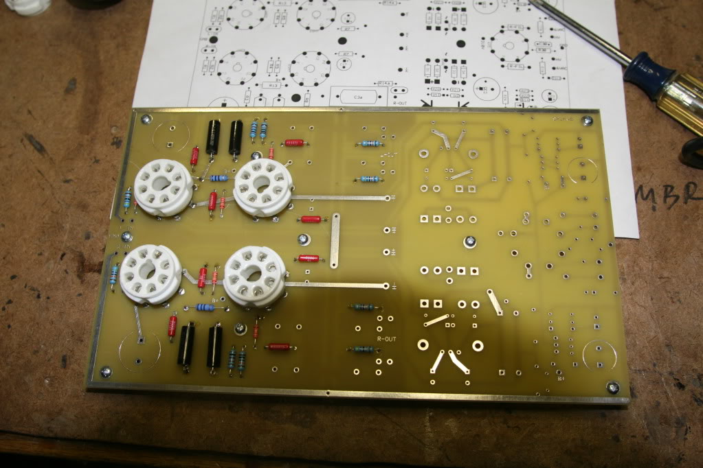 my SP14 build  IMG_4354