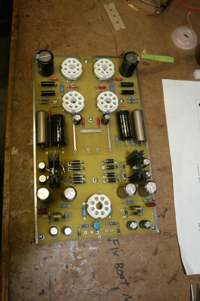 my SP14 build  IMG_4357