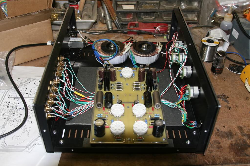 my SP14 build  IMG_4362