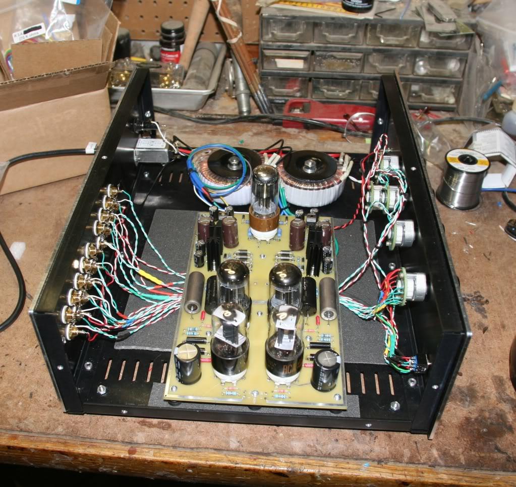 my SP14 build  IMG_4373