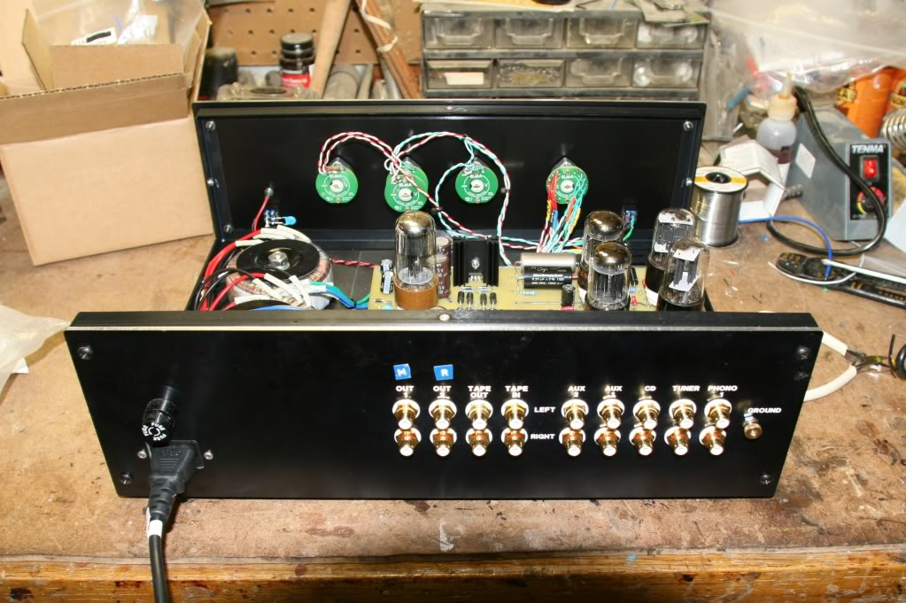 my SP14 build  IMG_4377
