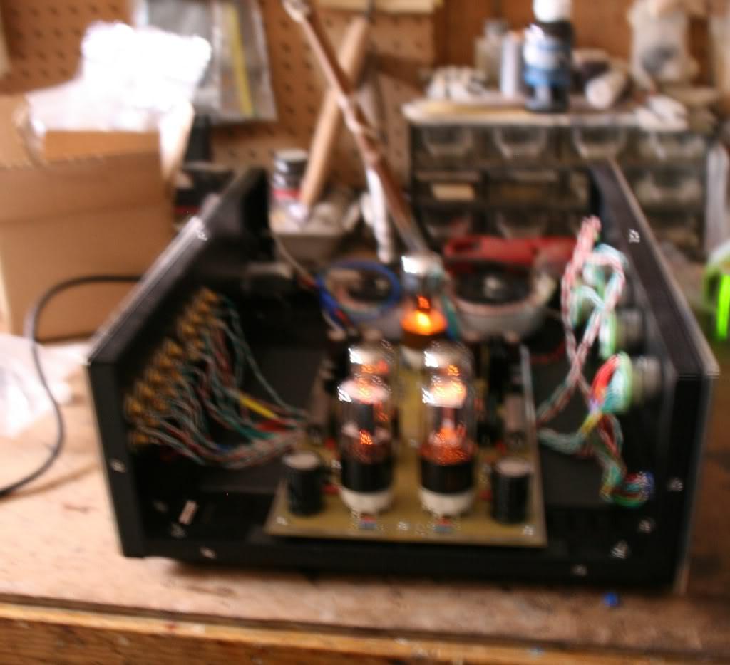 my SP14 build  IMG_4381