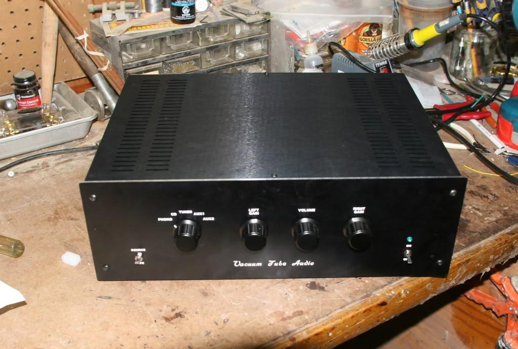 my SP14 build  IMG_4385