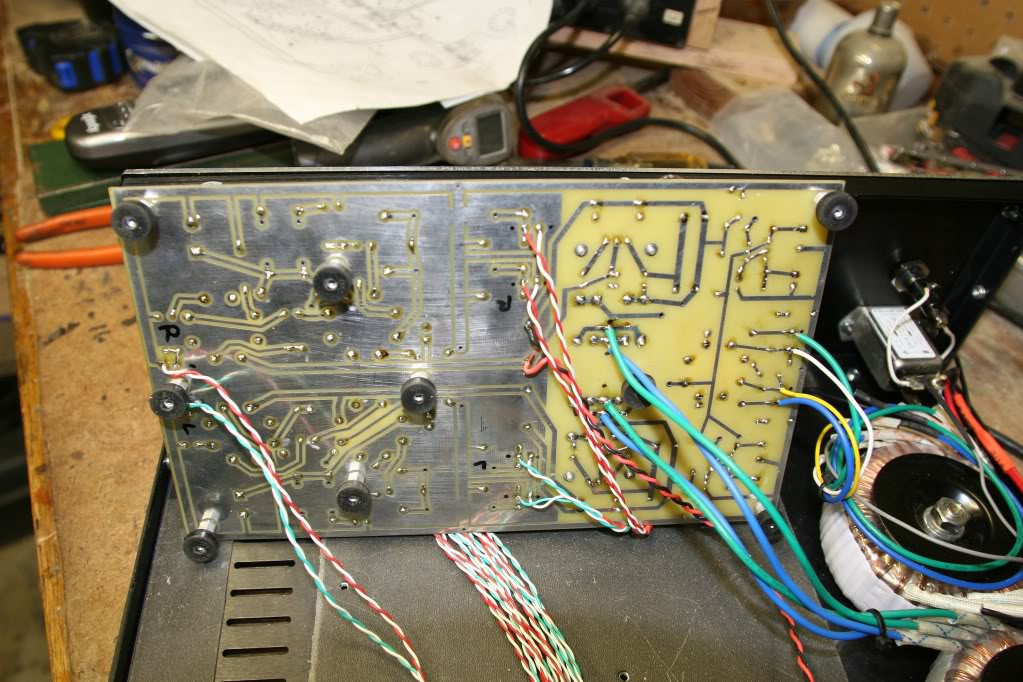 my SP14 build  IMG_4394