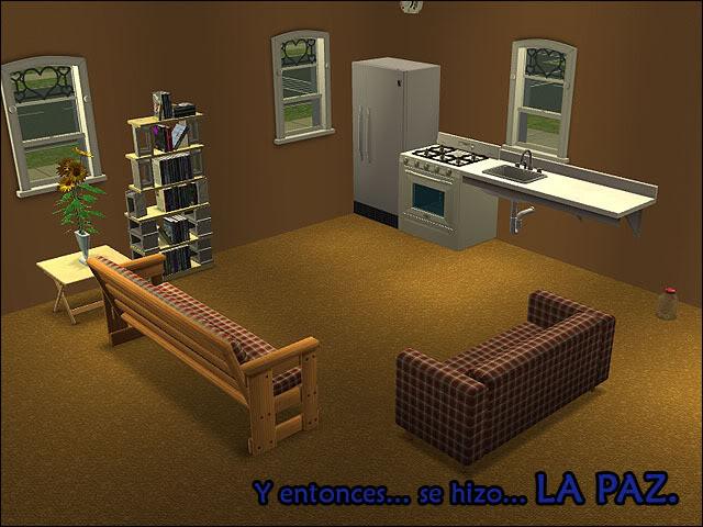 Siete Biberones de Uombat - La familia Azul: RETO TERMINADO 044