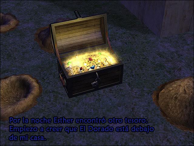 Siete Biberones de Uombat - La familia Azul: RETO TERMINADO - Página 2 066