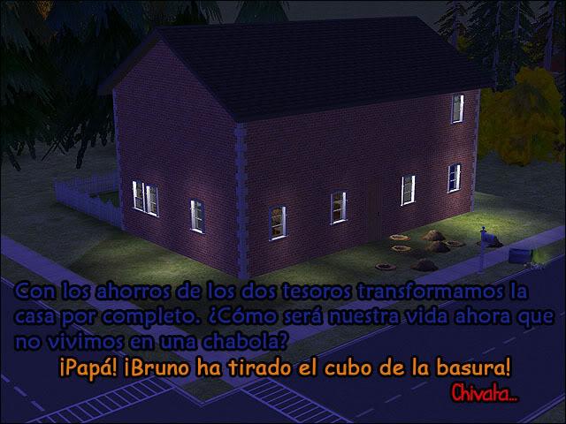 Siete Biberones de Uombat - La familia Azul: RETO TERMINADO - Página 2 067