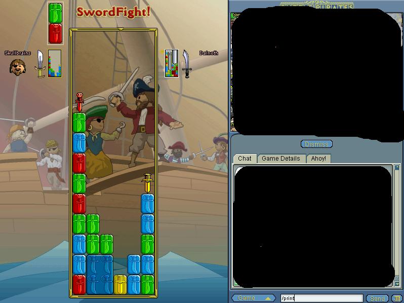 Random Screenies! PuzzlePiratesSkullbrains5-1