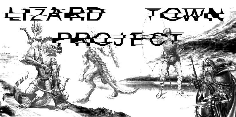 Lizard Community