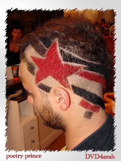 اغرب قصات شعر .. Hair10