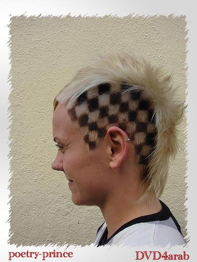 اغرب قصات شعر .. Hair11