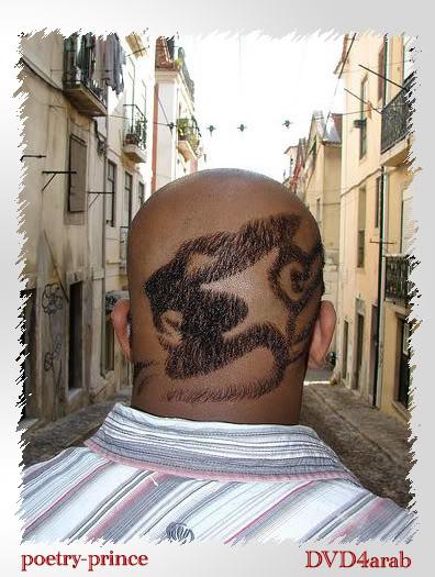 اغرب قصات شعر .. Hair12