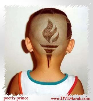 اغرب قصات شعر .. Hair13