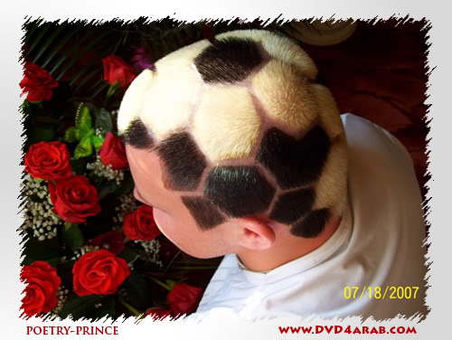 اغرب حلاقات الشعر Hair80
