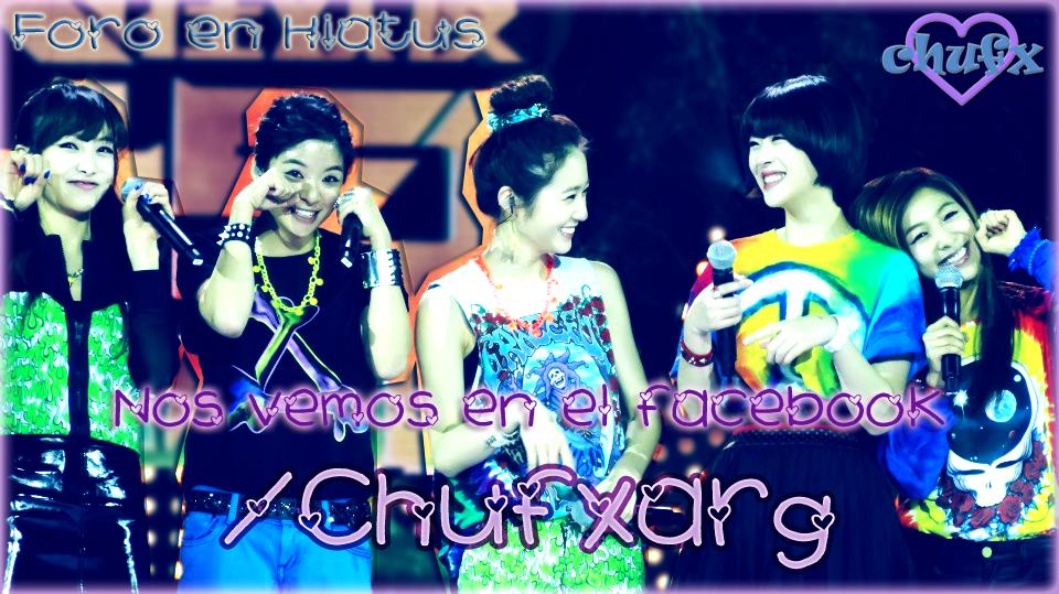 Chufx ~ f(x) FanClub