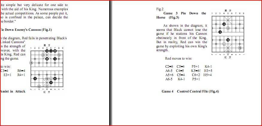 Tổng hợp 9 Ebook hay dạy cách học chơi cờ tướng Capture-20