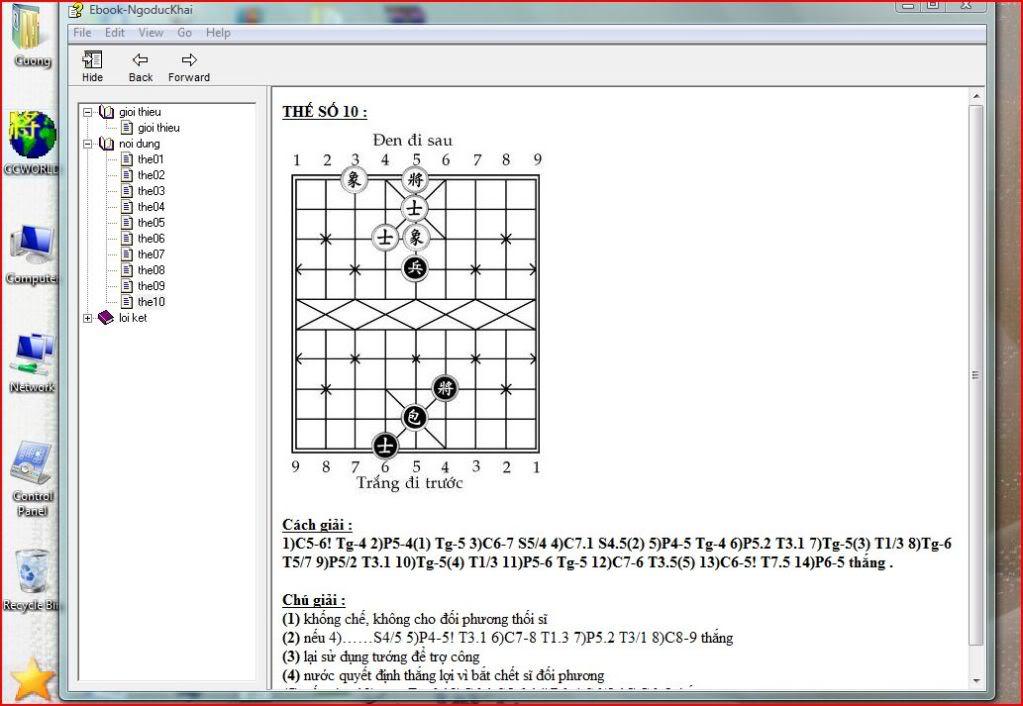 Tổng hợp 9 Ebook hay dạy cách học chơi cờ tướng Capture-26