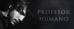 Profesor humano