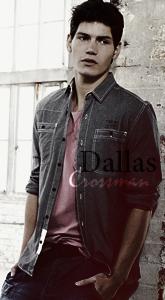 Dallas R. Crossman