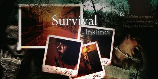 Survival Instinct {Confirmación} Bannerpequeo