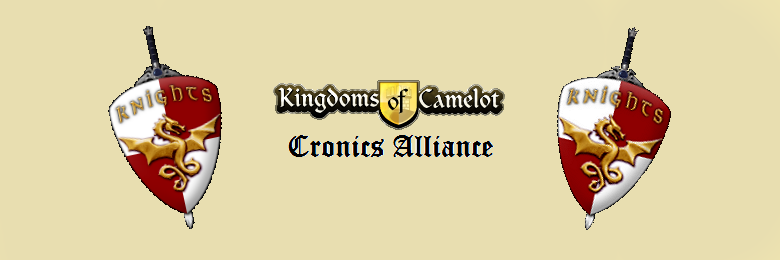 Cronic's Alliance