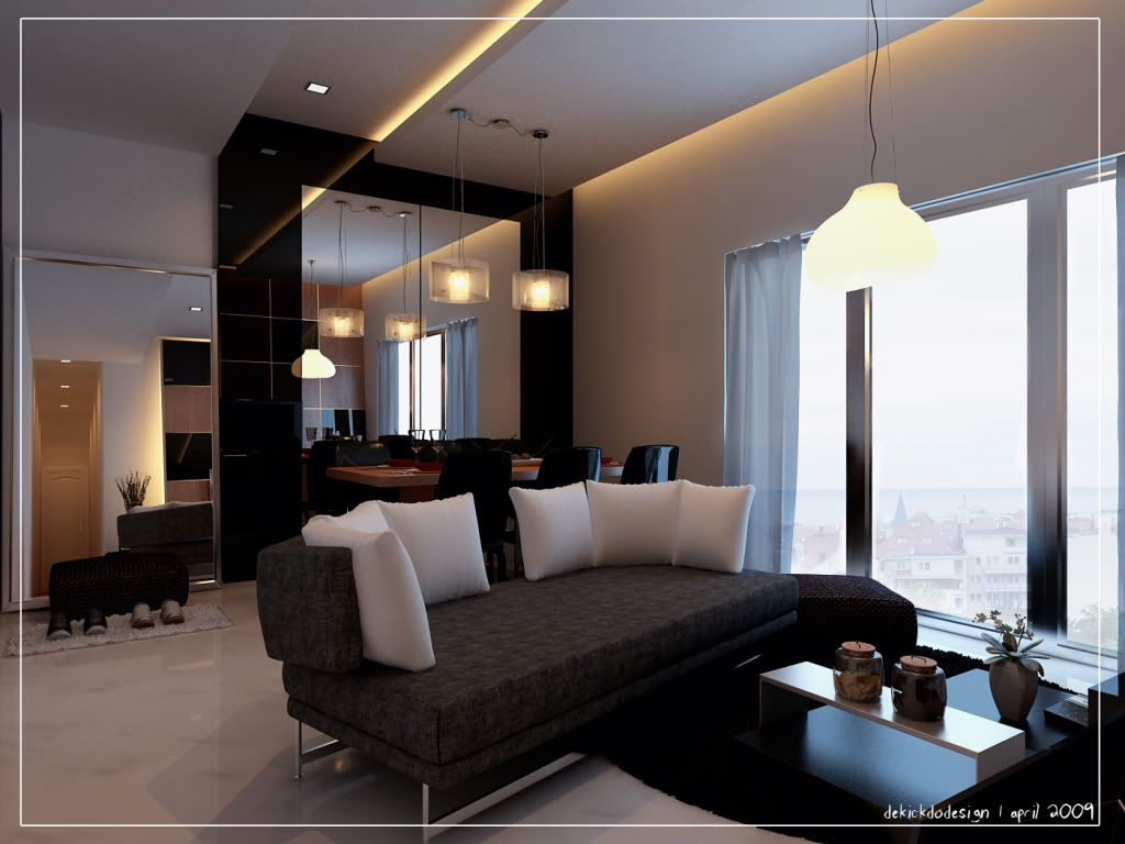 DEKICK : COMPILATION BEDROOM AND LIVING ROOM, SINGAPORE Living2bcopy