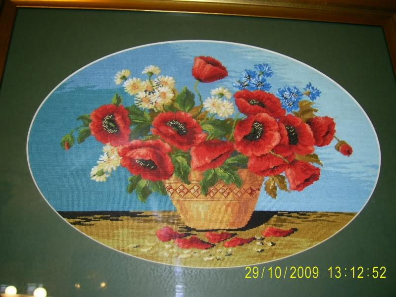 Anasstasia - goblen galerie Goblenuri12